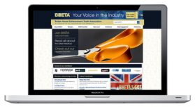 BHETA to launch new website at Spring Fair 2018